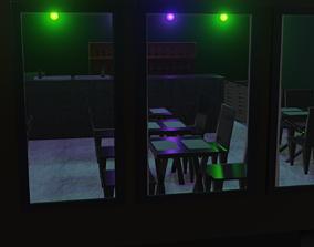 3D bar Bar Restaurant