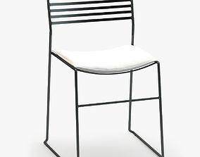 emu Aero Chair 3D model