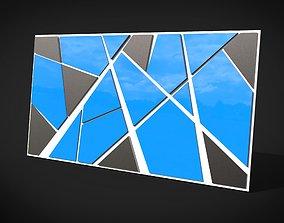 panel designer Wall Panel 3D
