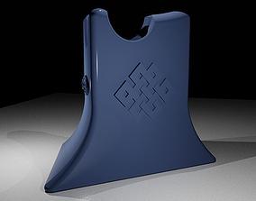 3D printable model Eternity vase