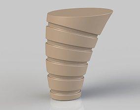 Furniture Legs Set 3D print model