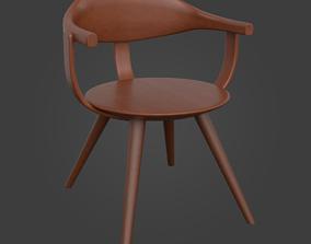 Chair-40 3D model
