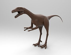 3D print model dinosaur