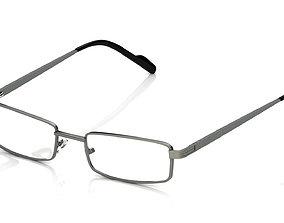 spec spec 3D print model Eyeglasses for Men and Women