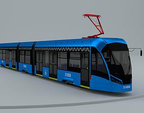 3D model Vityaz M