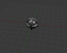 3D cannonball