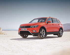 3D Sport SUV unbranded