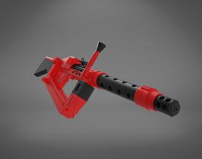 Sith Trooper FWMB Blaster 3D print model