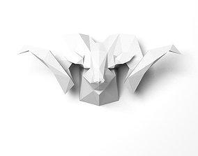 mountain sheep 3D printable model