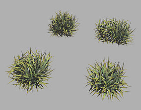 3D model Plants - Weeds 65