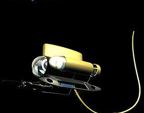 3D Mini ROV