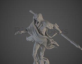 3D printable model The Dawnreaper