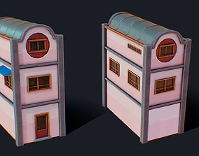 3D model House of Color G