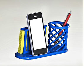 3D model Phone holder 2
