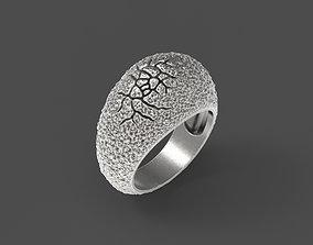 3D print model Egg ring treasure