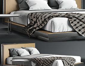 3D Envy King Bed