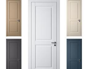 Door TREND TR10 3D
