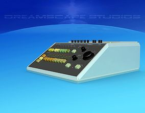 3D model Roland CR-5000