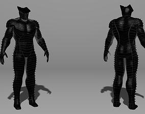 3D model The Destroyer