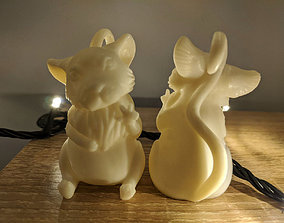 Rat for 3d printing