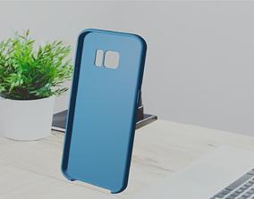 Samsung Galaxy S7 TPU case 3D print model