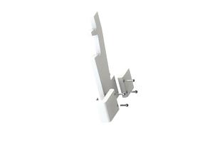 D8 Drip Stand 3D print model