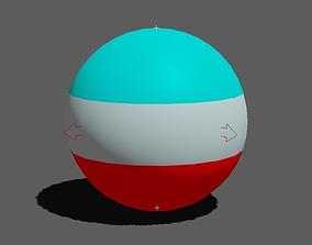 3D Ball Rig