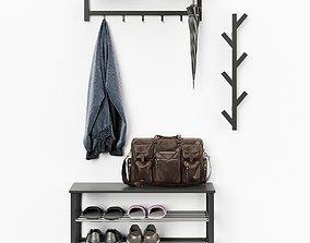 3D model Ikea TJUSIG series
