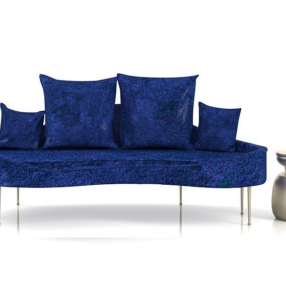 Sofa Mister serie California Dream