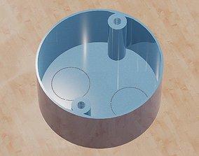 Looping Box- 20mm metal 3D print model