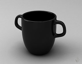 3D printable model CUP---007