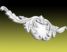 Rosette 024 3D printable model