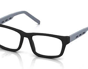 eyewear 3D print model Eyeglasses for Men and Women