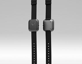 3D Hygge Vari Watch