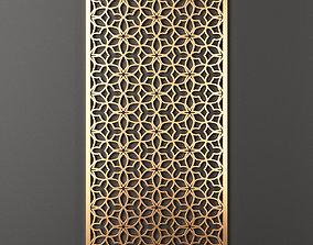 3D Decorative panel 178