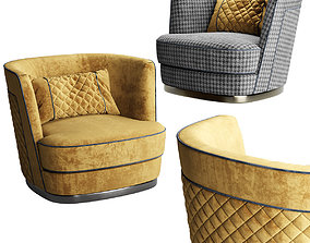 3D model Jazz Furman Chair