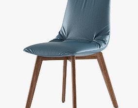 3D model Lui Chair Team 7