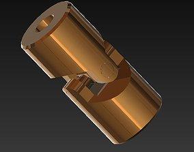 3D model Plain Bearings