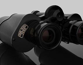 3D Carl Zeiss 7x50 binocular