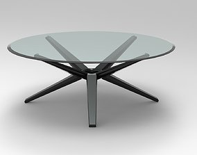 Stern coffe table 3D