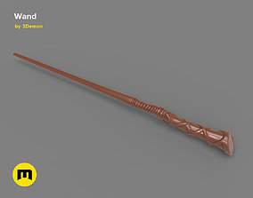 3D printable model George Weasley Wand - Harry Potter