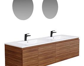 3D bathroom furniture-01