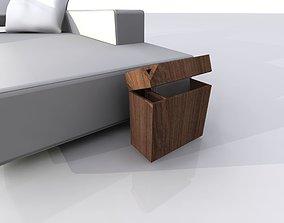 3D Furniture Boite a revue