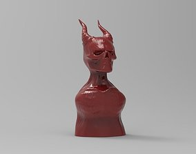 figurines Demon 3D printable model