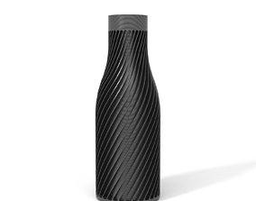 MONEY BOX 02 - SPIRAL 3D printable model