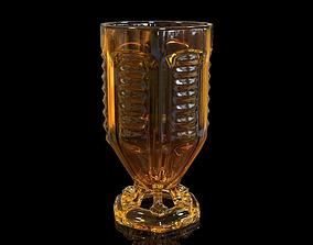 3D print model cup pint