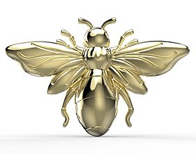 other Bee 3d model
