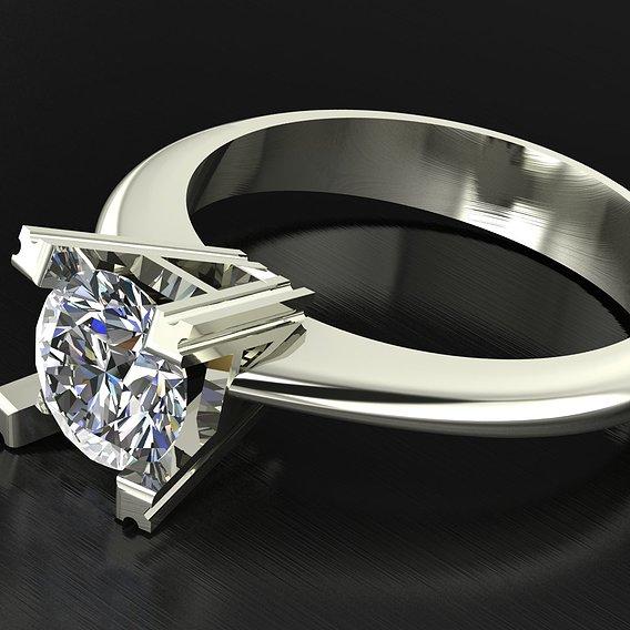 soliter ring
