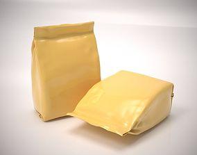 Food packaging v 1 3D