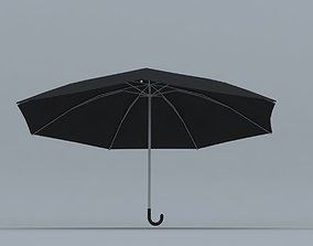 protection Umbrella 3D